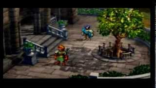 Ogre Battle 64 - Final Mission & Best Ending
