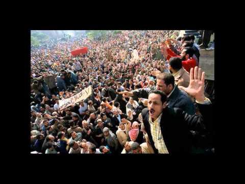 #OpEgypt: Hamza Namira - El Medan (The Square) [English Sub.] / حمزة نمرة - الميدان