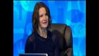 Countdown - Susie Dent says