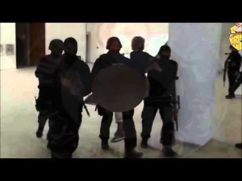 News - Bardo Museum Attack Military Response In Tunisia