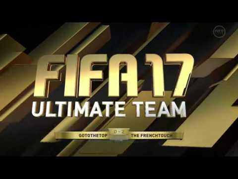 FIFA 17 : Equipe d'Algérie , DZ Power !!!