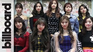 twice introduces new single likey twicetagram billboard