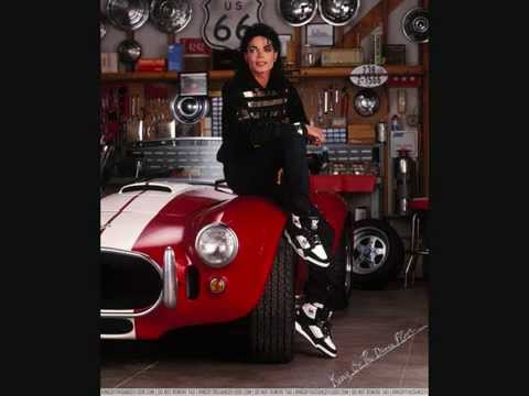 Michael Jackson. We Are Here To Change The World.wmv