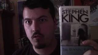 The Running Man By Stephen King(Book Review)