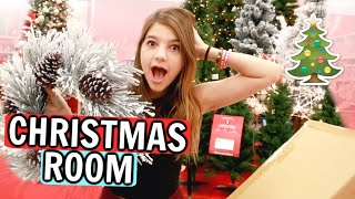Baixar CHRISTMAS ROOM SHOPPING | ANNIE ROSE