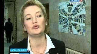 Сегодня в Архангельске чествовали многодетные семьи(В Архангельске сегодня чествовали многодетные семьи. На торжественной церемонии подвели итоги областного..., 2015-05-14T15:03:32.000Z)
