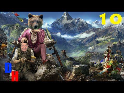Far Cry 4 -#10 - Suured kujud...  (Eesti keeles)