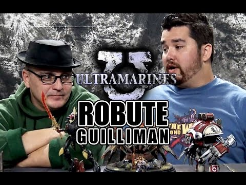 How Good Is He Really? Guilliman VS. All The Badguys