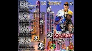 DJ KENNY NO LIMIT DANCEHALL MIX JAN 2019