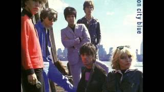 Blondie - CD09 Singles & Rarities (Union City Blue) 2004