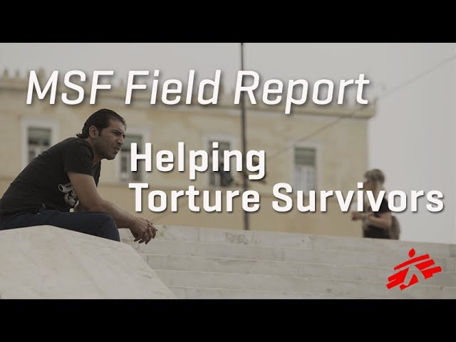 Helping Victims of Torture: Khalil's Story