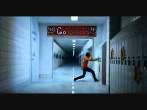 Zac Efron/Troy Bolton - Scream (HSM3) {HD!}