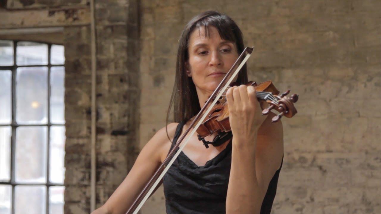 Viktoria Mullova: Linda Flor (Stradivarius in Rio)