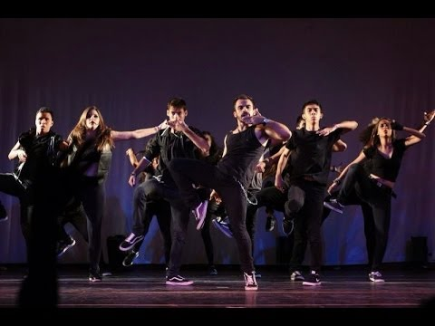 Divergente | Choreography By UNK. - H2 Intensive 2014