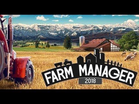 Farm Manager 2018 Beta [1080p60] | One Hour