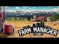 Farm Manager 2018 Beta [1080p60] | One Hour