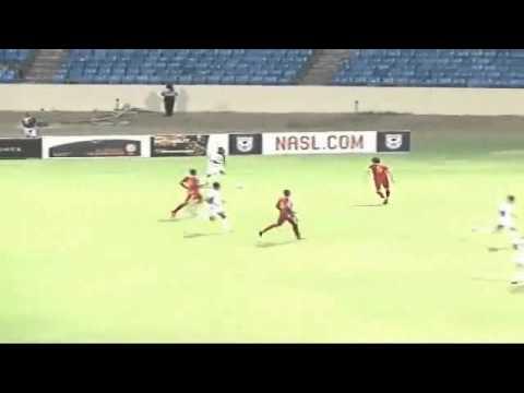 Martinique vs Cuba - Group B - Caribbean Cup 2012