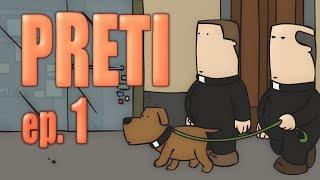 Preti (Priests) - Ep.1 Genesi (Genesis)