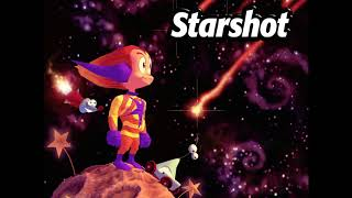 Starshot: Space Circus Fever - Full soundtrack (PC)