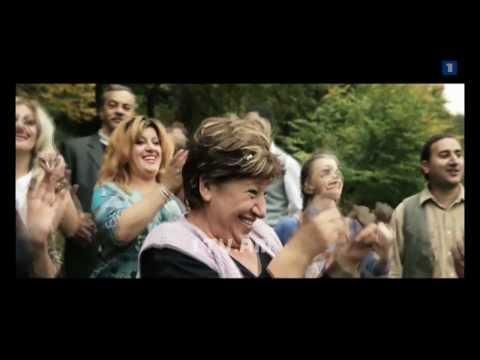 «Մեր գյուղը» հեռուստաֆիլմ, «Շատրվաններ» Soundtrack