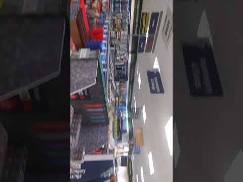 Woking Shop Video