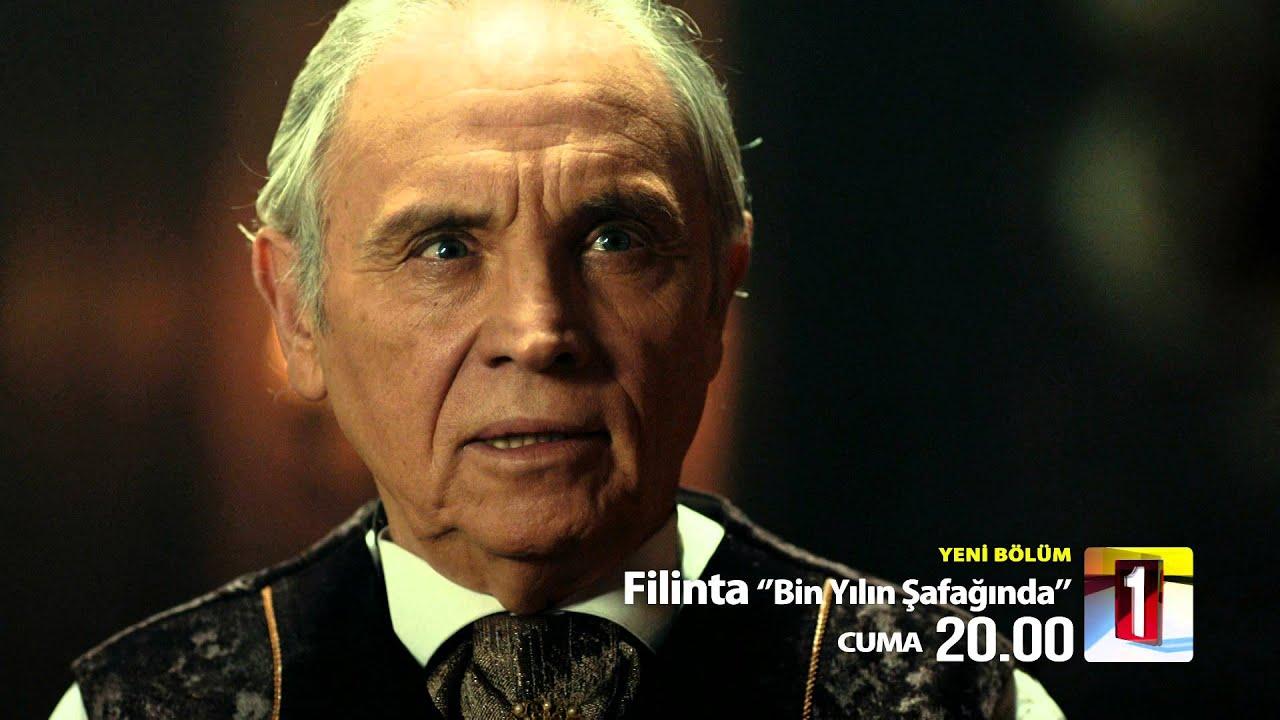 Filinta ''Bin Yılın Şafağında'' 38.Bölüm Fragmanı