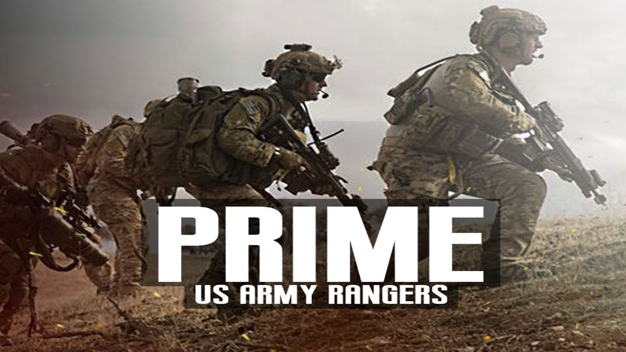 "The U.S. Army Rangers - ""Prime"""