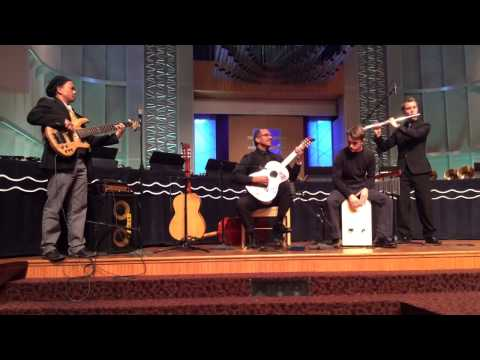 Blessed Assurance Chords By The Digital Age Worship Chords