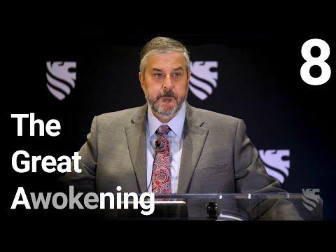 Woke Hermeneutics | Tom Buck
