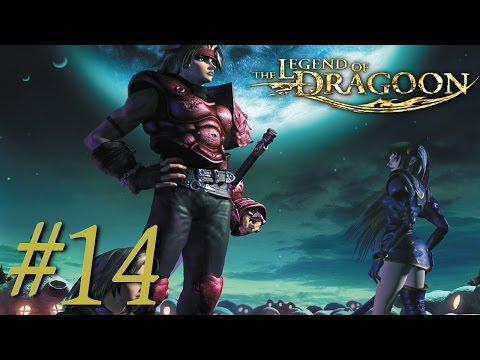 The Legend of Dragoon (PS3) - Part 14 - Emperor Doel