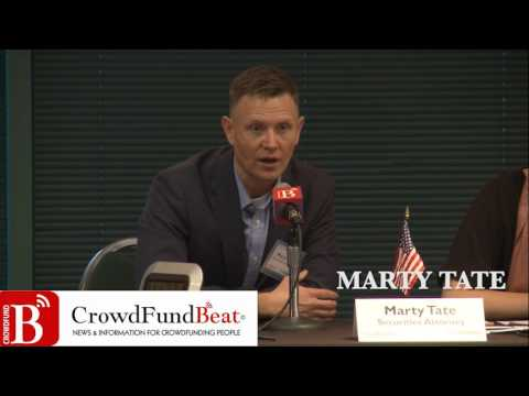 SEC & Crowdfunding Rules - Regulations, Laws Consideration