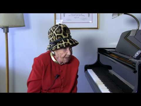 Piano Tastings Ep. 12: Eleanor Sokoloff Interview Part 2