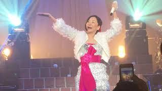 広瀬香美 2019年 ロマンスの神様 アンコール.