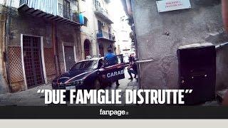 """Omicidio-suicidio a Palermo, una conoscente: """"Due famiglie distrutte"""""""