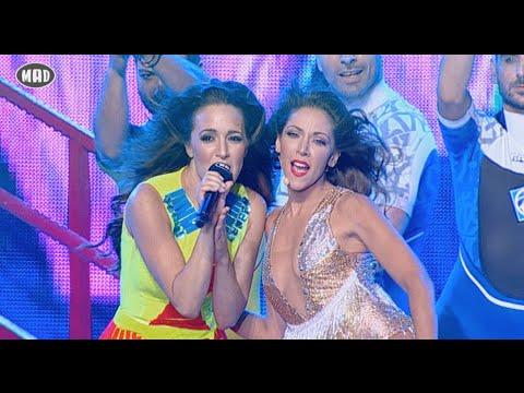 Καλομοίρα, Kings, Μ.Τσαουσόπουλος - Mad VMA 2015 by Coca-Cola
