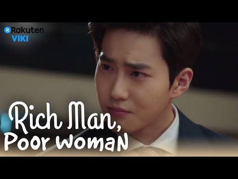 Rich Man, Poor Woman - EP1 | THAT IS NOT MY NAME SUHO!! [Eng Sub] thumbnail