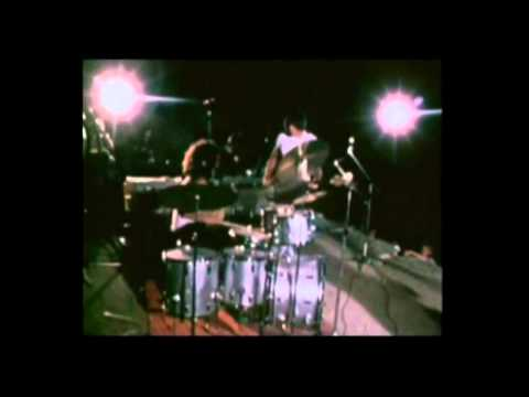 Pink Floyd Live at St Tropez, 11 10 70 Full 'Reach For a Peach'