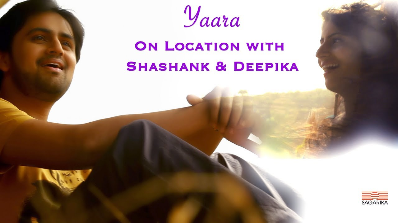 yaara song by shashank ketkar