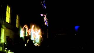 GRUBB music - Etho Fusion Fest 2013, Belgrade, song 1