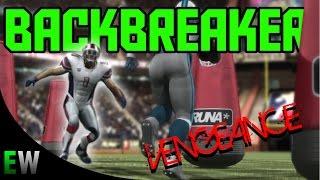 BackBreaker: Vengeance | The Madden Killing Football Physics Game