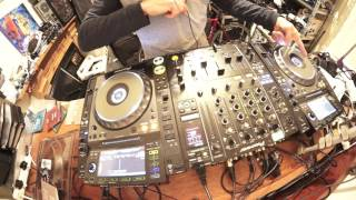 DJ MIXING DEEP HOUSE AND CDPOOL GLOBAL NEW RELEASES DECEMBER 2016