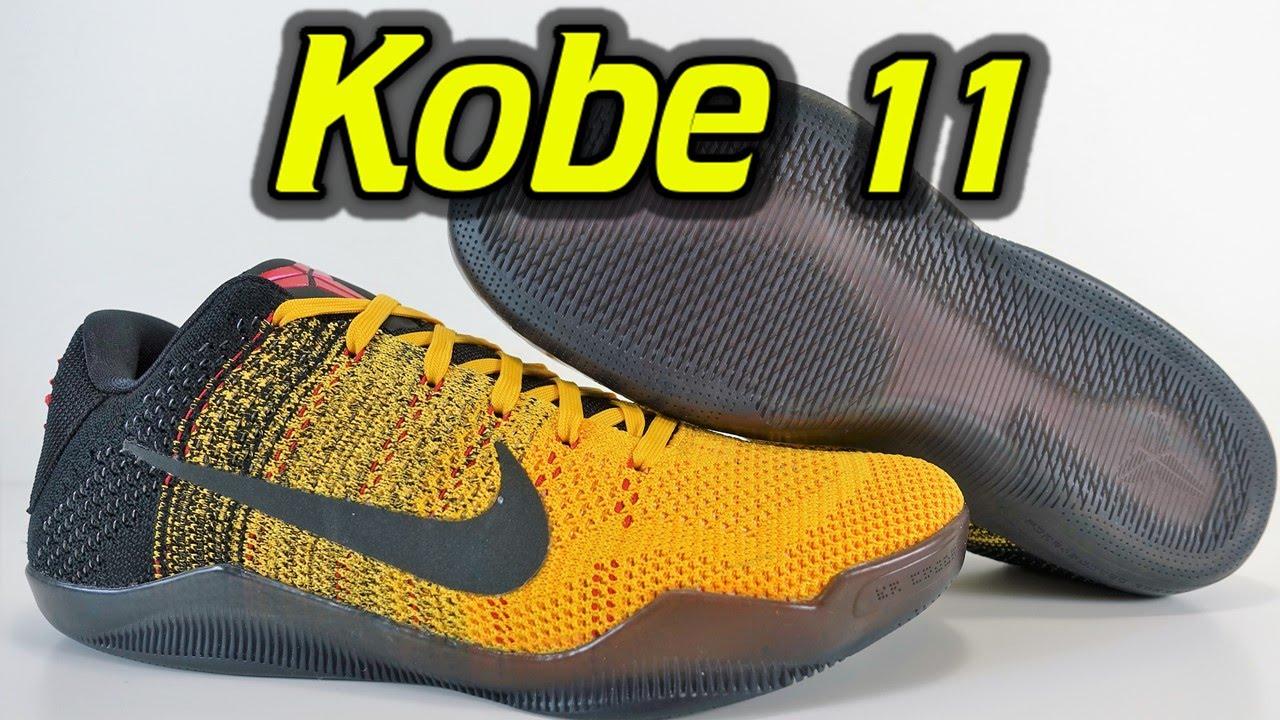 626753be5b59 Nike Kobe 11