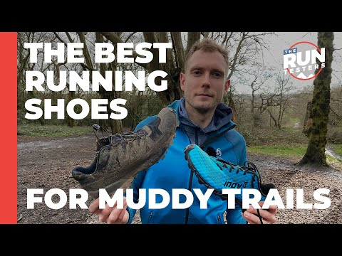 Expert Guide to the Best Running Shoes For Muddy Trails 2020: Feat Inov-8, Hoka, Saucony And Salomon