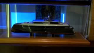 Le yacht TATIANA présenté par BILGIN YACHTS