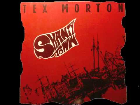 Tex Morton - Shanty Moon