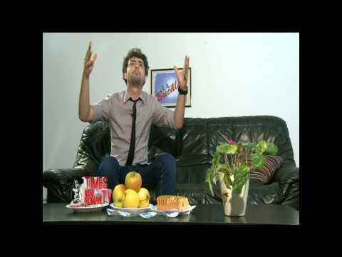 TimesNewRoman TV S02ep02