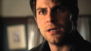 Grimm season 2 - extended trailer