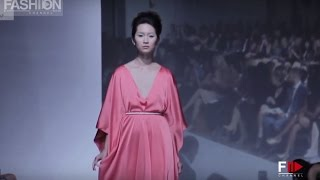 NEW MIUZ Couture Fashion Week New York SS 2017 by Fashion Channel