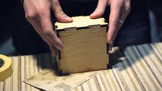 WOOD DOOW производство упаковки из дерева(Упаковка из дерева ручной работы, сделанная из материалов высшего сорта и марки. Сайт для оптовых закупок..., 2015-03-17T20:50:34.000Z)