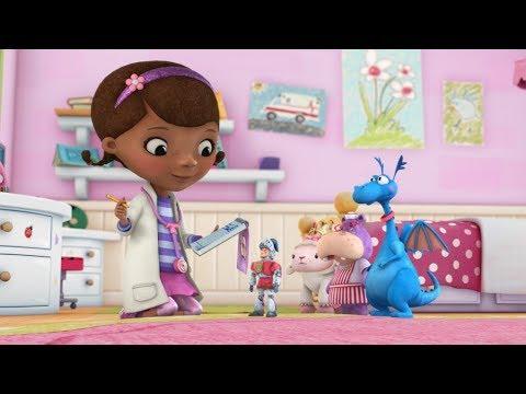 Doutora Brinquedos Dublado Em Portugues Doutora Brinquedos